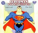 Superman for All Seasons Vol 1