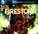 Fury of Firestorm Vol 1 7