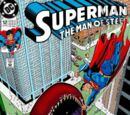 Superman: Man of Steel Vol 1 12