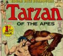 Tarzan Vol 1 207