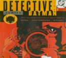 Detective Comics Vol 1 744