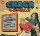 Crack Comics Vol 1 61