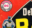 Detective Comics Vol 1 389