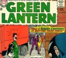 Green Lantern Vol 2 29