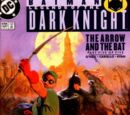 Batman: Legends of the Dark Knight Vol 1 131