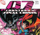 Countdown to Final Crisis Vol 1 7