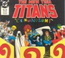 New Teen Titans Vol 2 40