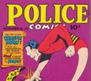 Police Comics Vol 1 24