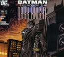 Batman: Legends of the Dark Knight Vol 1 206