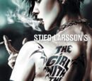 Stieg Larsson's The Girl With the Dragon Tattoo Special Vol 1 1