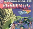 Bloodbath Vol 1 2