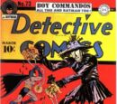 Detective Comics Vol 1 73
