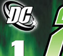 Green Lantern Corps Vol 2 1