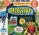 Detective Comics Vol 1 489