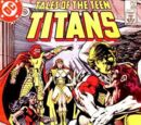Tales of the Teen Titans Vol 1 69