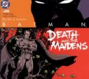 Batman: Death and the Maidens Vol 1 1