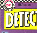 Detective Comics Vol 1 353