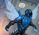 Jaime Reyes (Prime Earth)