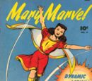 Mary Marvel Vol 1
