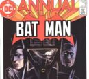 Batman Annual Vol 1 9
