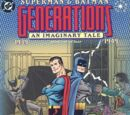 Superman &amp; Batman: Generations Vol 1 1