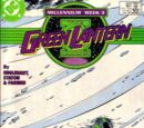 Green Lantern Corps Vol 1 220
