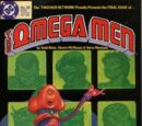 Omega Men Vol 1 38