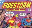 Firestorm Vol 1 2