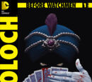 Before Watchmen: Moloch Vol 1 1