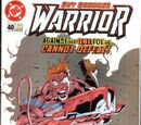 Guy Gardner: Warrior Vol 1 40