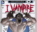 I, Vampire Vol 1 0