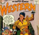 Western Comics Vol 1 63