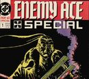 Enemy Ace One Shots