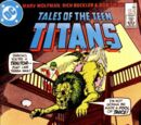 Tales of the Teen Titans Vol 1 51