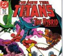 New Teen Titans Vol 2 25