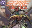 Scare Tactics Vol 1 2