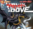 Hawk and Dove Vol 5 6