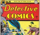 Detective Comics Vol 1 96