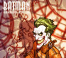 Joker (Arkhamverse)