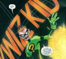 Kwiz Kid (Earth-Teen Titans)