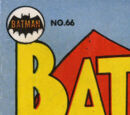 Batman Vol 1 66