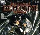 Detective Comics Vol 1 844