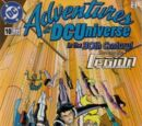Adventures in the DC Universe Vol 1 10