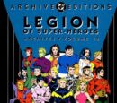 Legion of Super-Heroes Archives Vol 1 10
