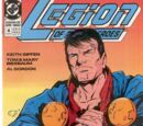 Legion of Super-Heroes Vol 4 4
