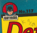 Detective Comics Vol 1 117
