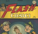 Flash Comics Vol 1 76
