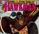 Hawkman Vol 1 16