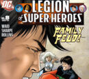 Legion of Super-Heroes Vol 5 8