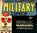 Military Comics Vol 1 8
